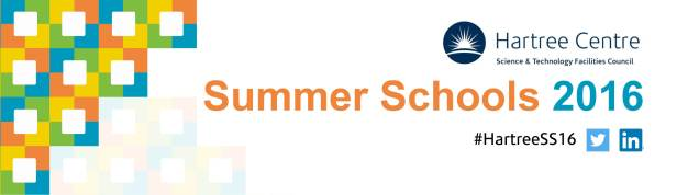 Hartree Summer Schools