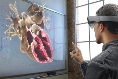 HoloLens 2 v1
